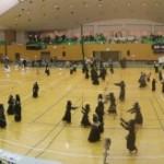 第11回本庄市剣道交流大会