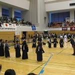 平成22年度行田市春季武道大会