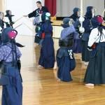 第14回熊谷剣道連盟練成会