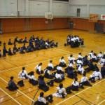 剣道人口ってどれくらいだ?