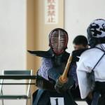 平成22年8月 剣道三級・二級・一級審査会