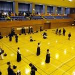 20121021剣道段位審査会in秩父
