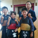 熊谷地区強化選手に計4名が選出!