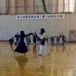 第3回 熊谷発未来に繋ぐ剣道文化祭に参加しました