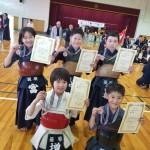 平成30年5月26日(土) 青少年剣道大会