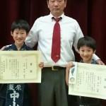 平成30年5月6日(日) 熊谷春期剣道大会